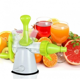 Manual Hand Juice Maker-2533