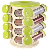 16 In 1 Spice Storage Rack-2555