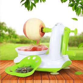 Apple Cutter Exclusive -2556