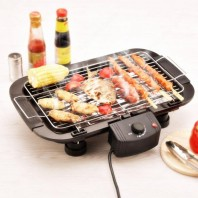 Electric BBQ Grill --2562