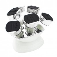 Exclusive Spice Rack(6 pcs)-2566