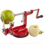 Iron & Stainless Steel Potato & Apple Peeler --2585