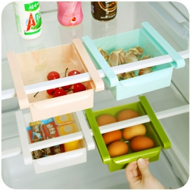 Refrigerator Multi functional Storage Box-2599