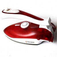 Sokany Mini Electric Stream Travel Iron-2055