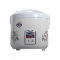 Miyako Rice Cooker Asl 602 2.8 L-2613