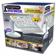 brighter viewer led magnifier-2615