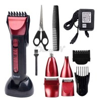 5 in 1 Trimmer And Shaver 144
