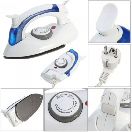Portable Travel Iron
