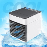 New Portable Arctic air ultra portable air conditioning fan USB mini air cooler