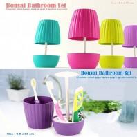 Bonsai Bathroom Set gd1169 415