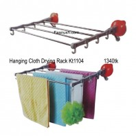 Hanging Cloth Drying Rack 418