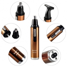 5 in 1 Trimmer And Shaver142