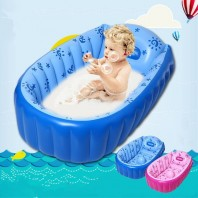 KIDS BOWER BATH TUB400