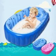 KIDS BOWER BATH TUB400