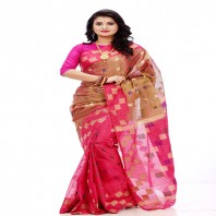 Tangail Silk Sharee 297