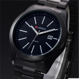 Best Quality Special Curren Watch-3001