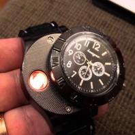 Watch USB Lighter-3002