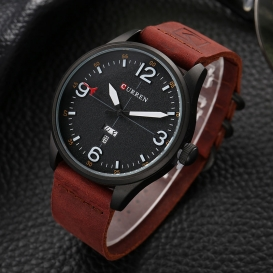 Special Curren Watch-3009