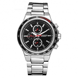 Special Curren Watch-3014