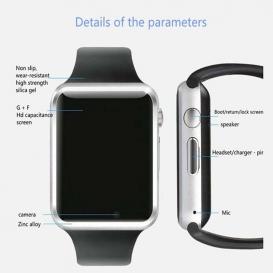 Bluetooth Smart Watch-3044