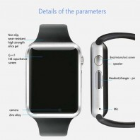 Bluetooth Smart Watch-3044