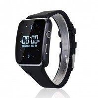 Curved Screen Smart Watch -3050