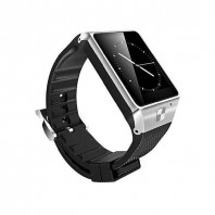 Single SIM Supported Smart Watch - 3061
