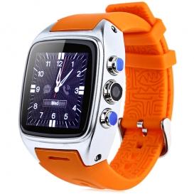 X01 Smart Watch – Black-3067