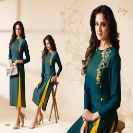 Eid Collection DR07