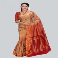 Tangail Silk Sharee 311