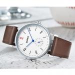 BIDEN 0042 Elegant Slim Quartz Luxury Top Brand Women Watches Ladies Waterproof Wristwatch Relojes Mujer Hot Clock -3122