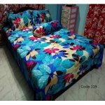 Bed cover BS119