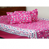 Bed Cover BS151