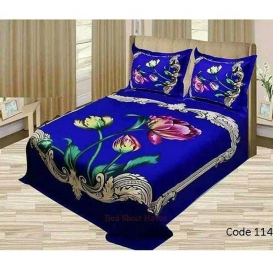 Bed cover BS-114