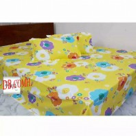 Bed cover BS159