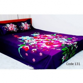 Bed cover BS127