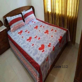 Bed cover BS112