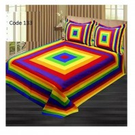 Bed cover BS133