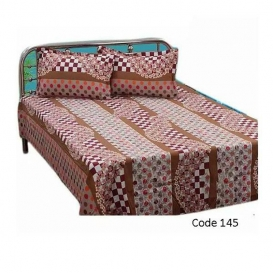 Bed cover BS145