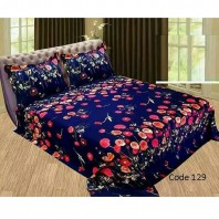 Bed cover BS129
