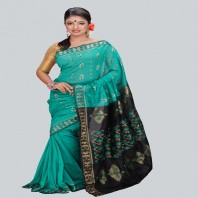 Tangail Silk Sharee 319
