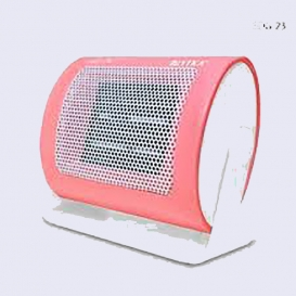 yika room heater fan-3505
