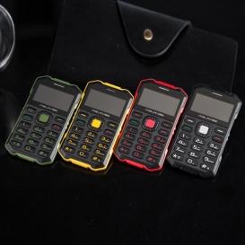 Mel rose S2 credit Mini phone Ultra-thin Pocket Card phone-2033