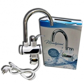 hot water shower tap-3512