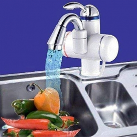 Electric Instant Water Heater Tap-3526