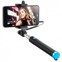 Rechargeable Wireless Selfie Stick-2046