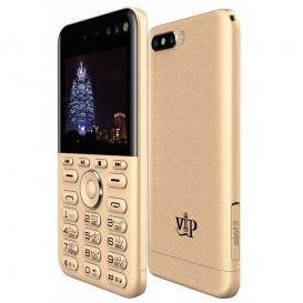 VIP V1 Bluetooth Dialer Triple 3 Sim Mobile-356