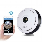 360 Degree IP Camera-2142