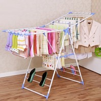 Baby's Cloth Dryer Rack-4007