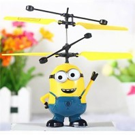 Despicable Me 2 Flying Minion-4012